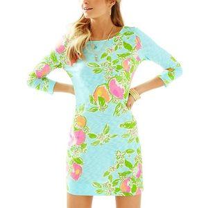 Lilly Pullitzer M Marlowe Pink Lemonade Dress